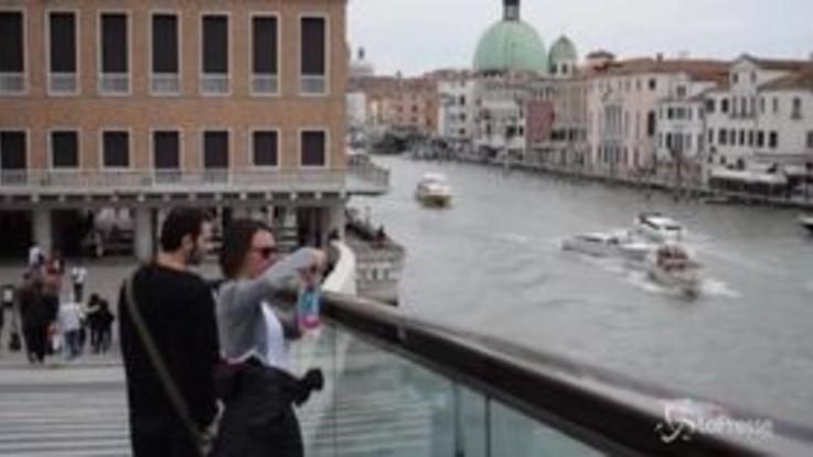 Cinema, tre film italiani in concorso a Venezia
