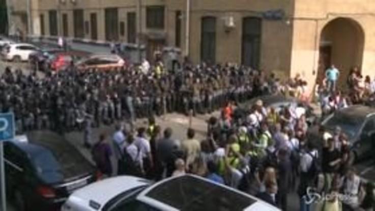 Russia, proteste per elezioni comunali Mosca: decine di arresti
