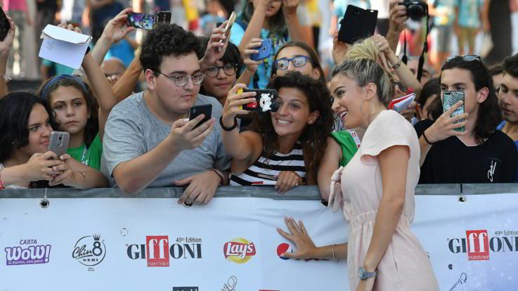Al Giffoni Film Festival i giovani premiano 6 opere di coraggio e riscatto