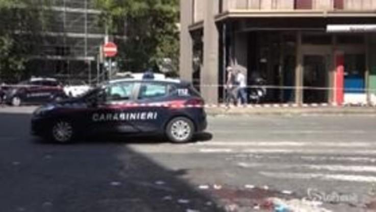 Carabiniere ucciso a Roma, convalidati i fermi
