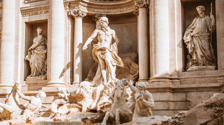 Roma, in arrivo a Palazzo Braschi la mostra evento su Antonio Canova