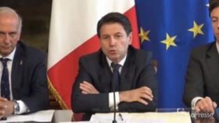 Fondi edilizia scolastica, Conte ringrazia il ministro Bussetti
