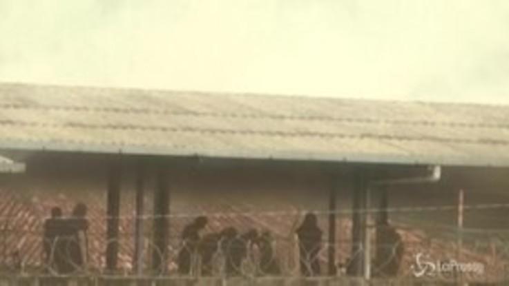 Brasile, rivolta in carcere: oltre 50 morti