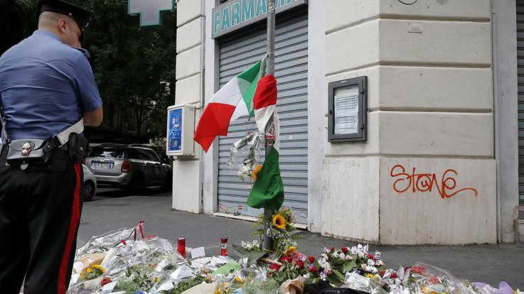 """Capo carabinieri di Roma: """"Non hanno usato armi perché non c'è stato tempo"""""""