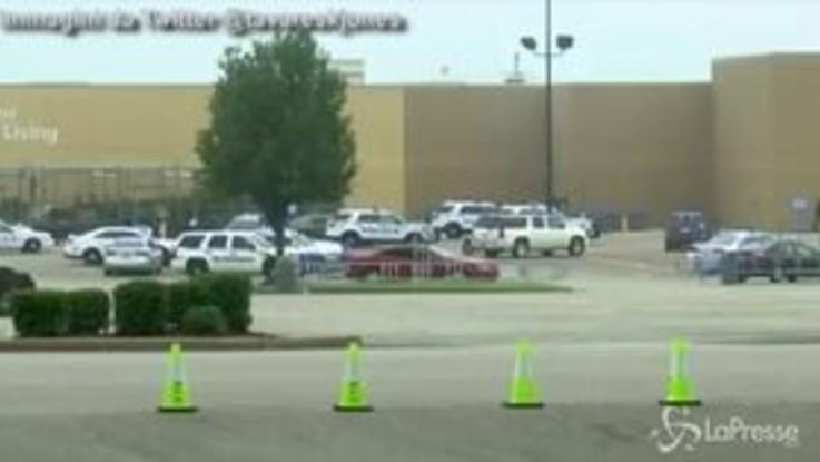 Usa, sparatoria in Mississippi: due morti