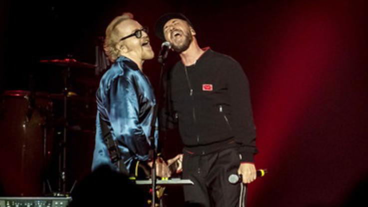 Raf e Tozzi, serata evento all'Arena di Verona il 25 settembre