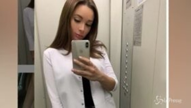 Mosca, arrestato il killer dell'influencer russa Ekaterina Karaglanova