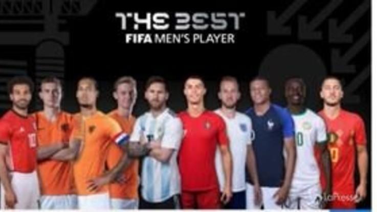 Miglior giocatore Fifa 2019: selezionati i candidati