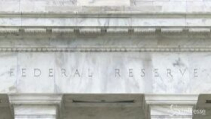 Usa: Fed taglia i tassi, non succedeva dal 2008