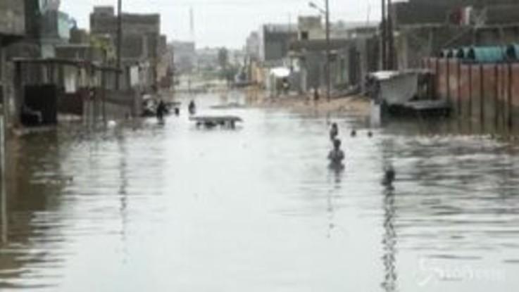 Inondazioni in Pakistan: 12 morti