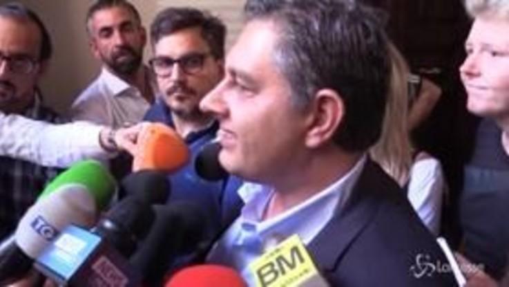 """Toti lascia Forza Italia: """"Ognuno vada per conto suo, nel partito sempre le stesse facce"""""""