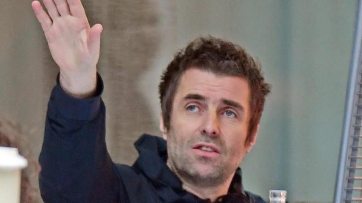"""Liam Gallagher rivela: """"I miei due figli stanno per formare una band"""""""