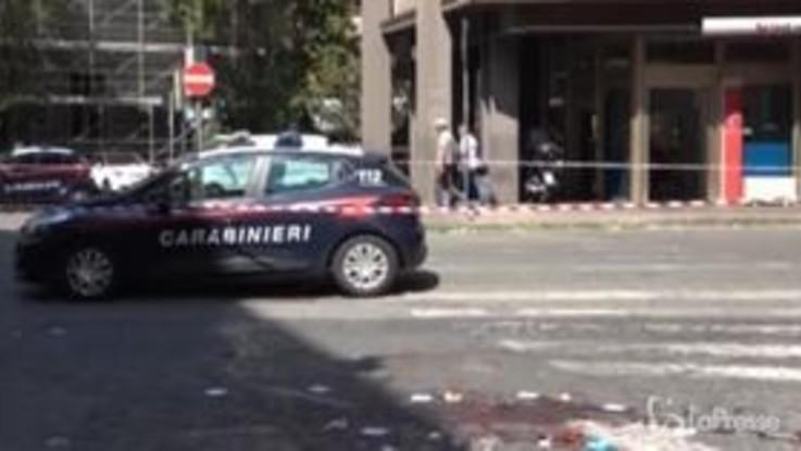 """Carabiniere ucciso a Roma, i genitori di Lee Elder: """"Scopriremo la verità"""""""