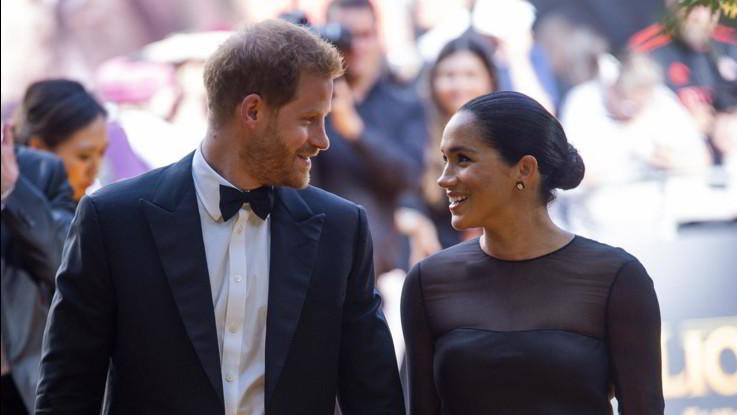 """Meghan compie 38 anni, il principe Harry: """"Buon compleanno alla mia fantastica moglie"""""""