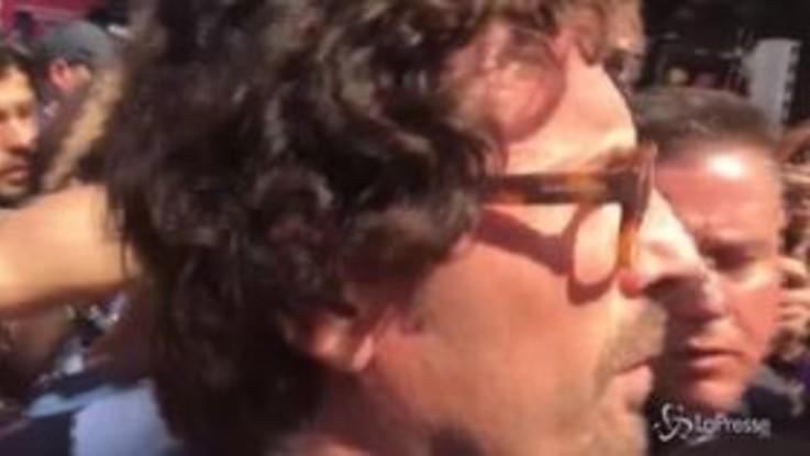 """Tav, Toninelli: """"Un accordo fatto da politici incapaci"""""""