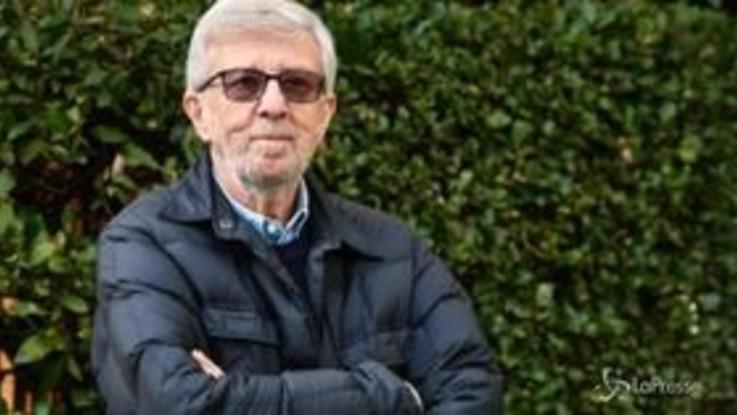 Tv, addio ad Alberto Sironi: regista del Commissario Montalbano