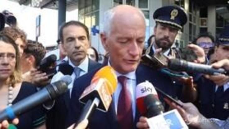 """Caso acquascooter, Gabrielli: """"Sto approfondendo se c'è stata limitazione a diritto di cronaca"""""""