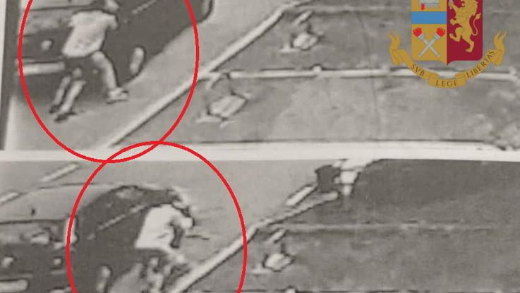 Incubo tra Siena e Foligno, donna picchiata e stuprata per giorni dal suo ex
