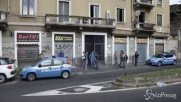 Milano: 30enne egiziano trovato morto in un appartamento