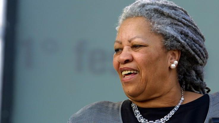 E' morta la Premio Nobel per la Letteratura Toni Morrison