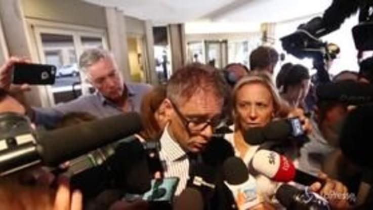 """Carabiniere ucciso, nuovo sopralluogo all'hotel Meridien. L'avvocato di Elder: """"Chiesta l'acquisizione di tutti i video"""""""