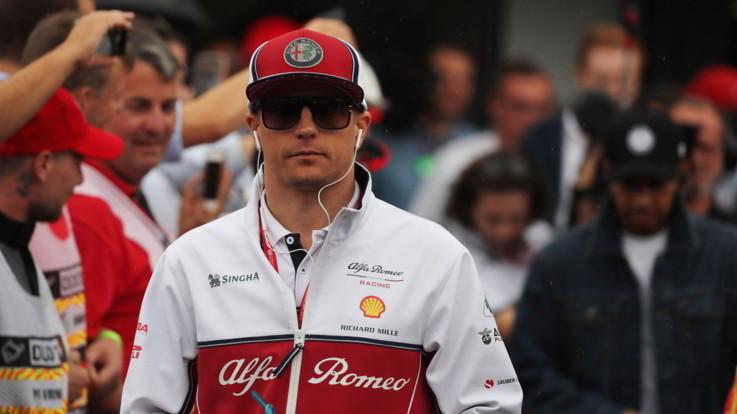 """Raikkonen: """"Se l'Alfa Romeo si lamenta della mia vita privata, vado via"""""""