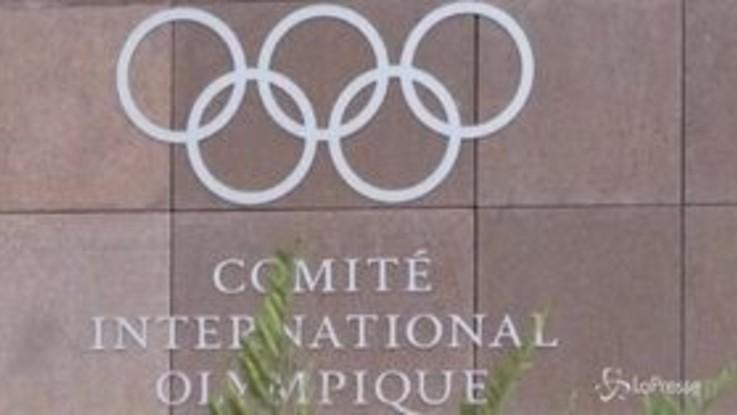 """Olimpiadi, il Cio avverte l'Italia: """"Coni a rischio sospensione"""""""