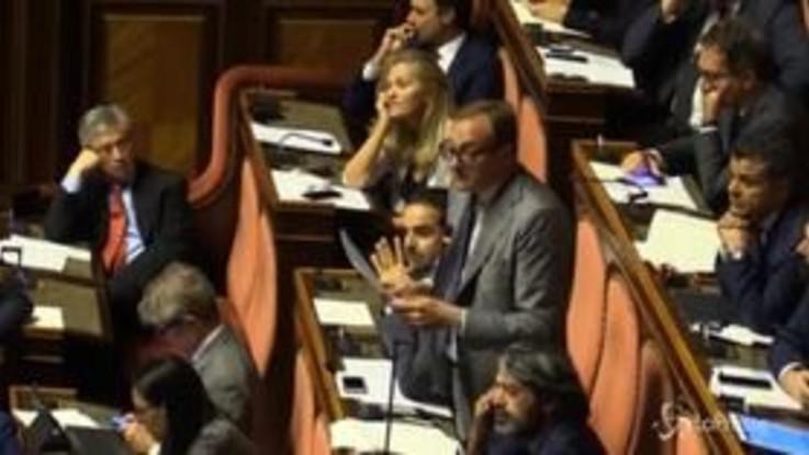 """Tav, il Dem Cerno ai senatori Pd: """"Ripensateci, sì all'opera un errore madornale"""""""