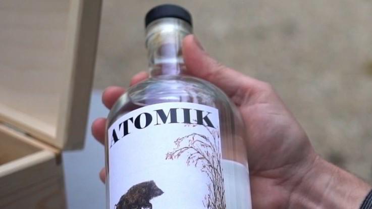 Chernobyl, una vodka senza radiazioni per rilanciare l'economia