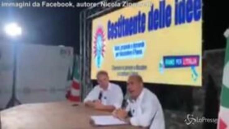 """Crisi governo, Zingaretti: """"Unità, unità, unità o non saremo credibili"""""""