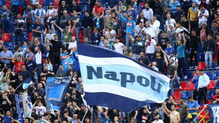 Juve-Napoli, tolto il divieto di vendita dei biglietti per i nati in Campania