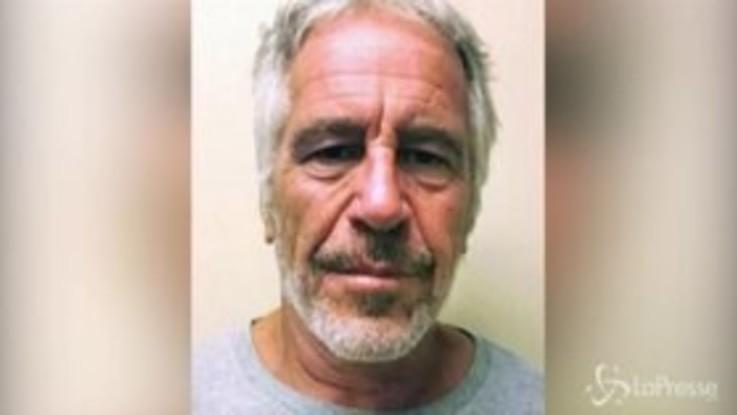 Jeffrey Epstein si è suicidato in carcere