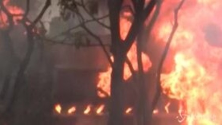 Esplode un'autocisterna in Tanzania: 62 morti