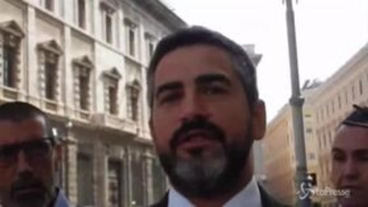 """Taglio parlamentari, Fraccaro: """"Al voto dopo la riforma, non serve molto tempo"""""""