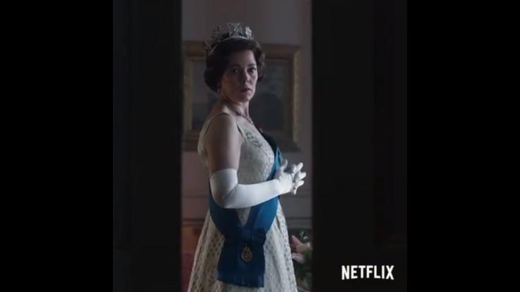 Torna 'The Crown': la terza stagione dal 17 novembre su Netflix