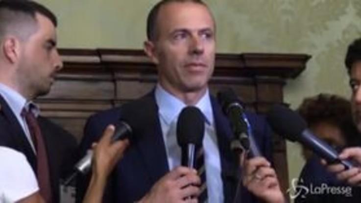 """Crisi Governo, Romeo: """"Disposti a votare sfiducia a Conte anche a Ferragosto"""""""