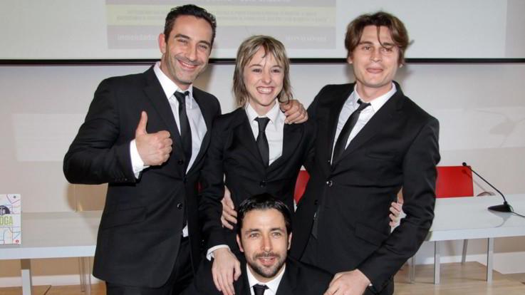 Chi era Nadia Toffa: dalle tv locali alla conduzione de 'Le Iene'