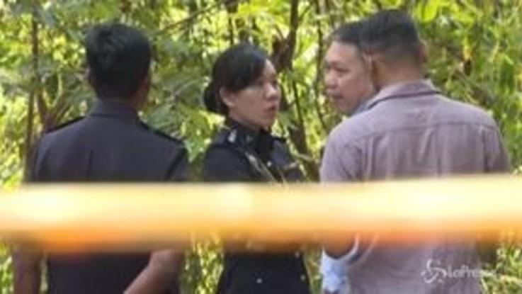 Quindicenne scomparsa in Malesia, trovato un corpo vicino al resort