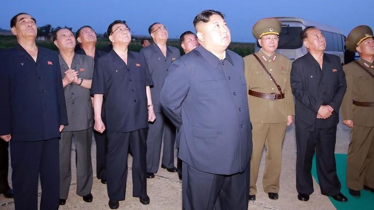 Seul: Corea del Nord ha lanciato altri due missili
