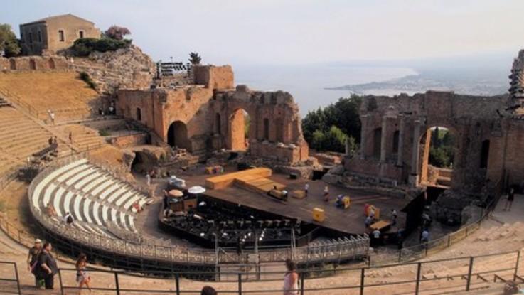 Estate di grandi eventi in Sicilia nei luoghi della cultura