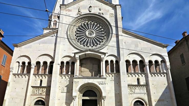Sito Unesco e musei aperti per un weekend d'arte e cultura a Modena