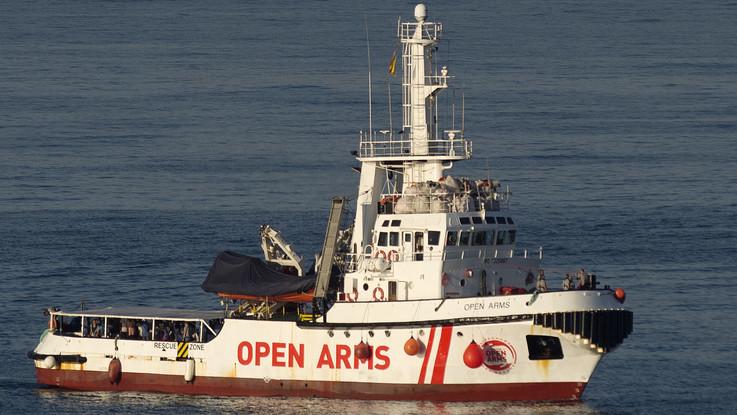 Open Arms, la procura di Agrigento indaga per sequestro di persona. Il Viminale impugna la la decisione del Tar