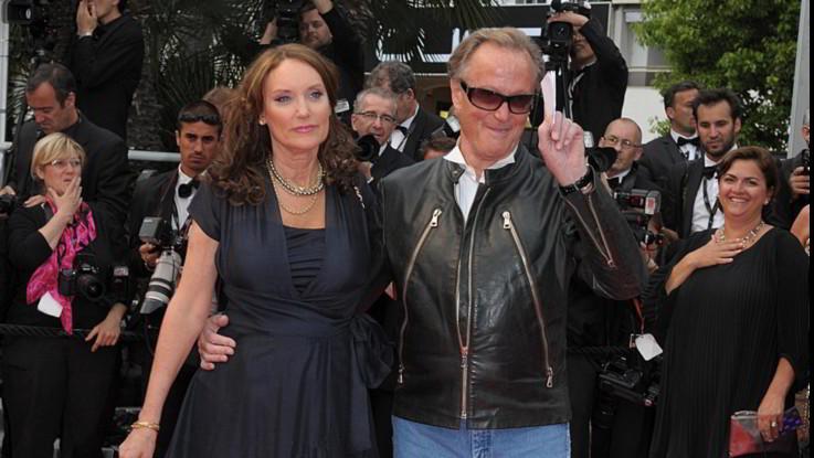 Cinema, addio a Peter Fonda: il simbolo dell'America ribelle aveva 79 anni