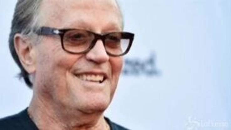 Addio a Peter Fonda, la star di Easy Rider aveva 79 anni