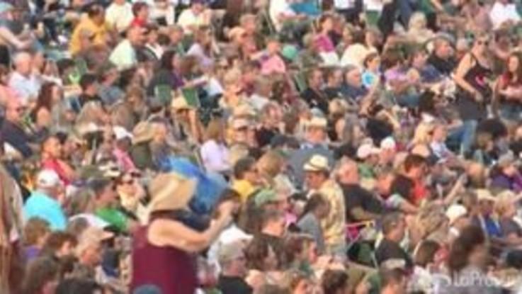 Woodstock, continuano le celebrazioni per i 50 anni dal leggendario concerto