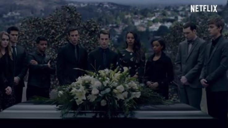 Dal suicidio di Hannah all'omicidio di Bryce: la terza stagione di 'Tredici' sta arrivando