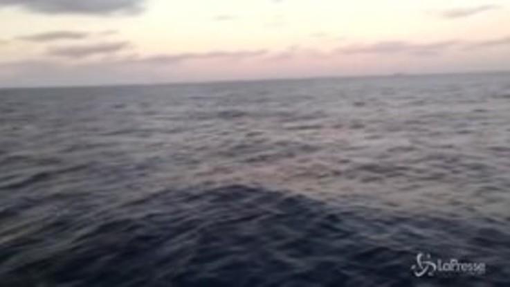 Open Arms, diciassettesimo giorno in mare per i 107 migranti a bordo
