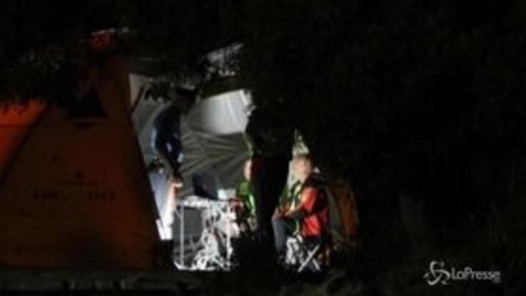 Trovato il corpo senza vita di Simon Gautier, l'escursionista era disperso da nove giorni