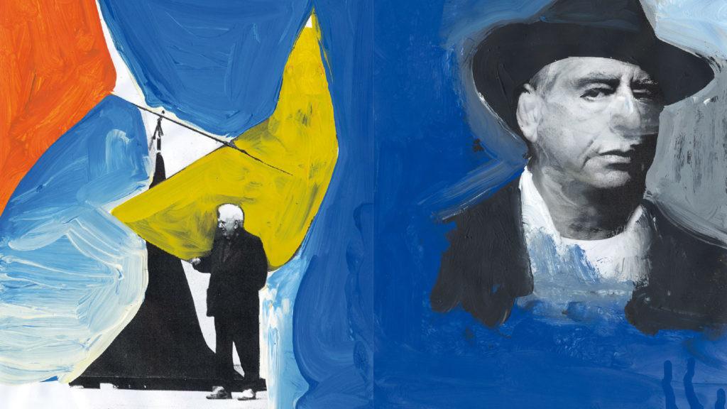 L'arte di Calder e Kentridge in scena al Costanzi di Roma da settembre