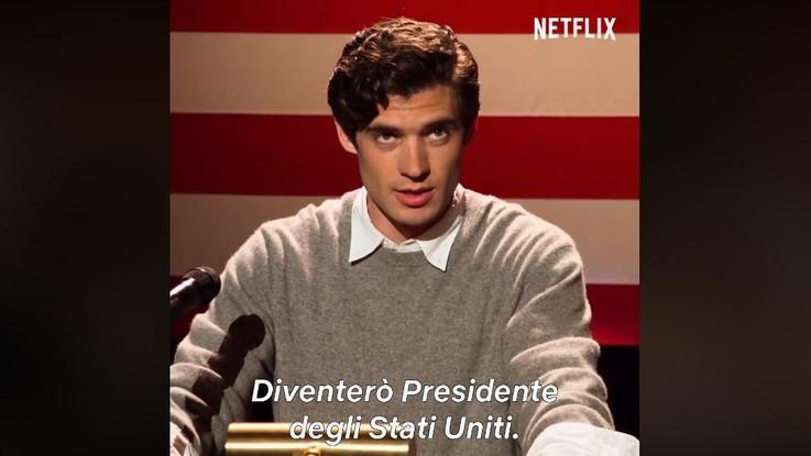 Cosa serve per essere un politico: 'The Politician' dal 27 settembre su Netflix
